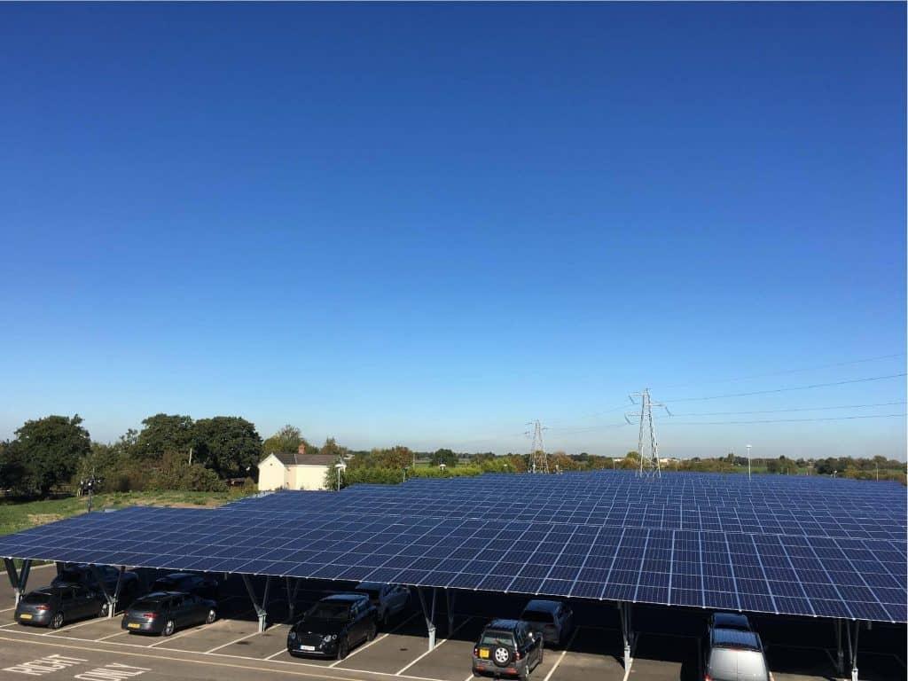 benefits of solar panels